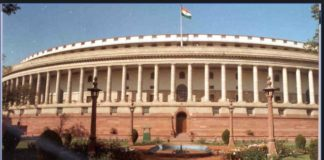 President dissolves 16th Lok Sabha
