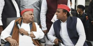CBI clean chit to Mulayam Singh, Akhilesh Yadav in disproportionate assets case