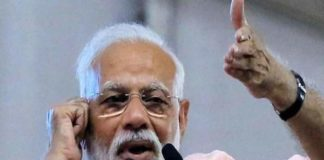 Didi politicising cyclone Fani, refused to talk to me: PM Modi