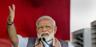 Be wary of 'khichdi' govt: PM Modi to voters