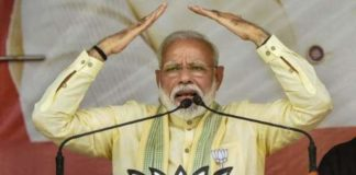 Oppn losing polls, drawing satisfaction by hurling abuses, says PM Modi as Aiyar defends 'neech aadmi' remark