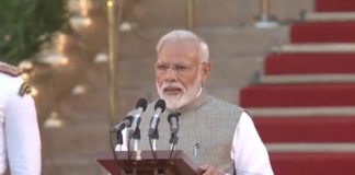 Narendra Modi Takes Oath As PM For Second Term, Amit Shah Joins Cabinet