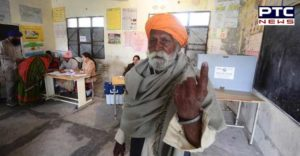 Lok Sabha elections 2019: At first vote Confession letter to the girl