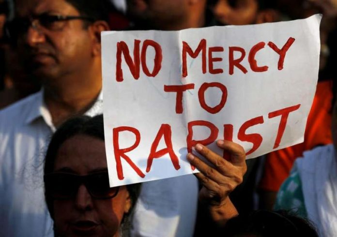 10-month-old baby raped by minor in Rajasthan