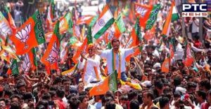 Gurdaspur BJP candidate Sunny Deol Reply to Sunil Jakhar