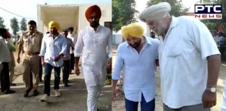 Lok Sabha elections 2019: BJP candidate Sunny Deol Visits Polling Booths At Gurdaspur