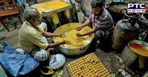 Punjab votes Candidates Home Make sweets