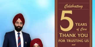 Capitol Hospital, Jalandhar successfully completes five years of its establishment