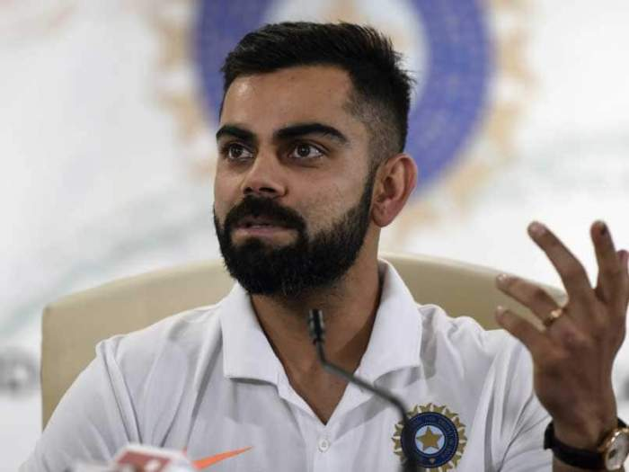 This will be the most challenging World Cup, says Virat Kohli before leaving for England