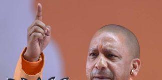 Kejriwal chief minister of Delhi or leader of dharnas: Yogi Adityanath