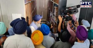 Sikh Reference Library five member committee inquiry :Bhai Gobind Singh Longowal