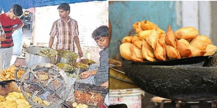 Aligarh 'kachori' seller, with Rs 70 lakh annual turnover