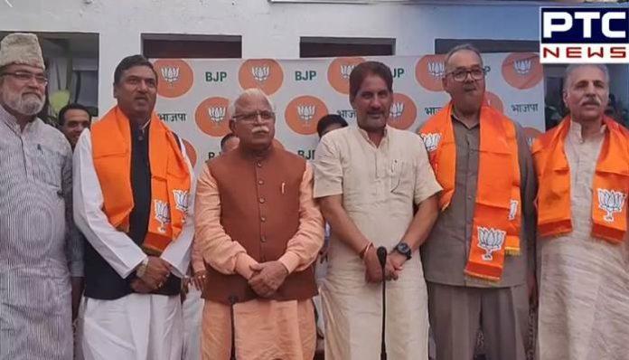 BJP PC 3