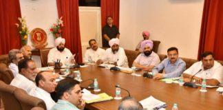 Punjab CM Orders more teeth for ULBs, Seeks comprehensive framework to grant them greater autonomy