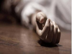 Gurdaspur came on leave Military man person shot Murder