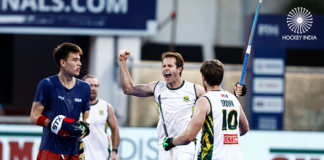 FIH Series Finals: South Africa gets past USA 2-1 to enter final, qualify for OQ
