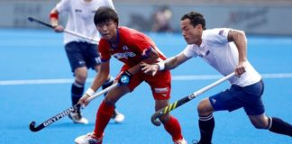 FIH Series Finals: USA makes it to semis with a 2-2 draw with Japan