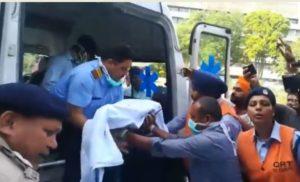 Sangrur : Gurinder Singh fatehveer singh Excluded Out Borewell