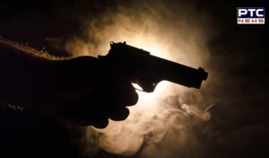 Malout: Homeguard young man shot With Death