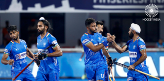 FIH Series Finals: India gets past a fighting Poland 3-1