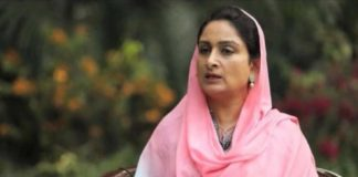 Harsimrat Badal lambaste Congress government for failing to provide its much-hyped health cover to people