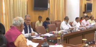 Haryana Cabinet 3