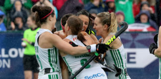 FIH Series Finals: Irish, Malaysian women on scoring spree