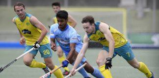 8-nation hockey: India juniors make a dismal start