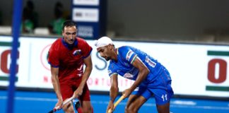 FIH Series Finals: India makes short work of Uzbekistan to end pool engagements without a blemish