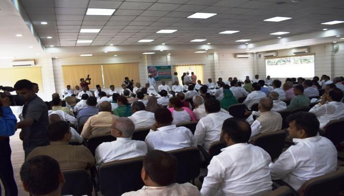 JDU Meeting 1