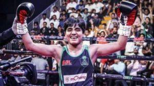 Kolkata: International woman boxer Three held for 'assaulting'
