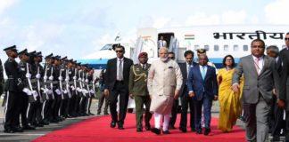 PM Modi Maldives 1