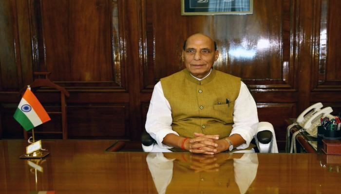 Rajnath Singh 2