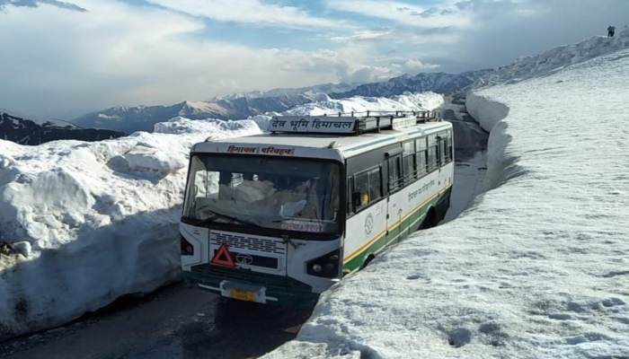 Rohtang Pass 3