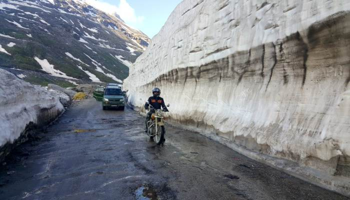 Rohtang Pass 4
