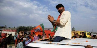 BJP MP Sunny Deol asked to explain poll expenses 'crossing' Rs 70 lakh limit