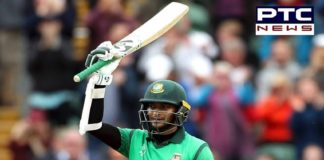 Afghanistan vs Bangladesh,Shakib Al Hasan ,ICC Cricket World Cup 2019