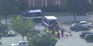 USA: 12 killed at Virginia Beach in mass shooting