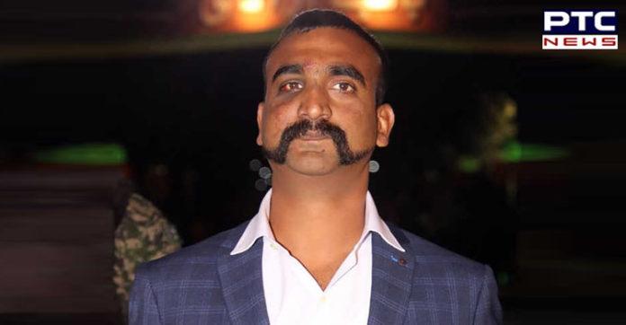 IAF Wing Commander Abhinandan Varthaman