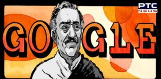 Amrish Puri Birth Anniversary Google Doodle remembers