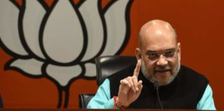 Amit Shah calls meet of BJP office bearers to elect new party chief