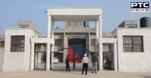 Bathinda central jail barrack gangsters between Clash ,One Gangster injured