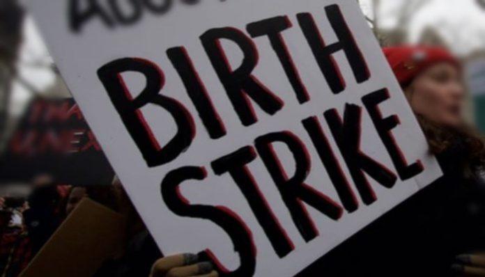 birth Strike