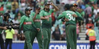 ICC World Cup 2019: Bangladesh beat South Africa by 21 runs