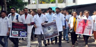 Junior doctors in Bengal call off week-long strike, to resume work on Tuesday