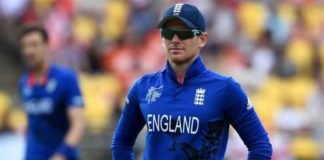 Root is the 'glue' that holds England together: Morgan