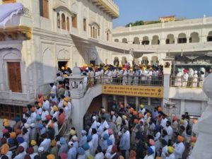 June 1984 Ghallughara 35th Anniversary Sri Akal Takhat Sahib Jathedar Message