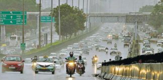 Gurugram: Only 120 out of 627 rainwater harvesting pits cleaned ahead Monsoon