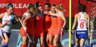 FIH Pro League: Netherlands women record 2-0 win over Great Britain