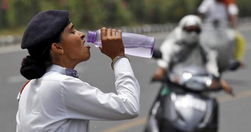 Heatwave persists in Punjab, Haryana